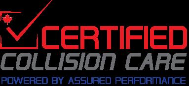 assured performance logo